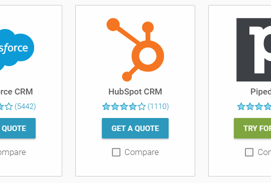 crm reviews on g2 crowd