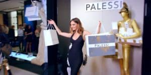 payless palessi guerrilla marketing