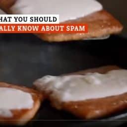 Youtube Spam